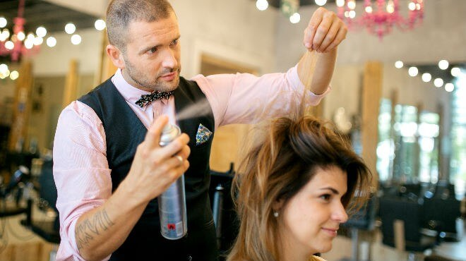 fryzjer rzeszów