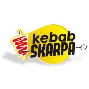 kebab skarpa