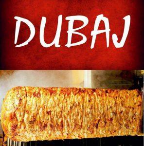 kebab dubaj