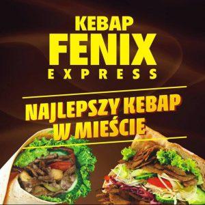 fenix express