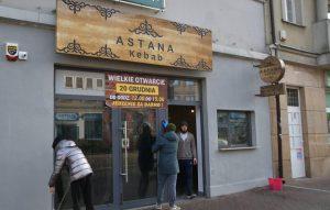 astana kebab