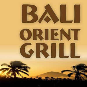 orient grill