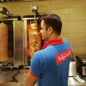 bollywood kebab