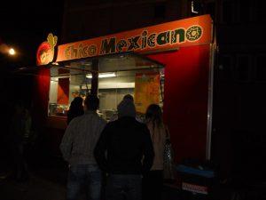 chico mexicano
