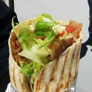 kapadocja kebab