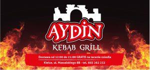 aydin kebab grill