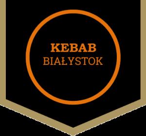 logo kebab białystok