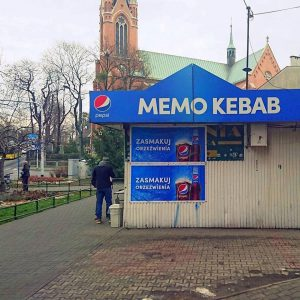 memo kebab