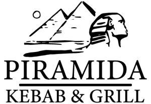 piramida kebab and grill logo