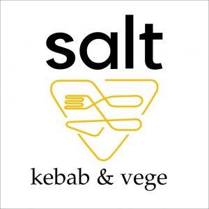 kebab salt vege