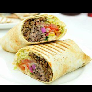 szisza kebab