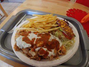 tommy kebab