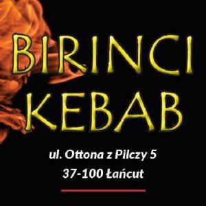 birinci kebab