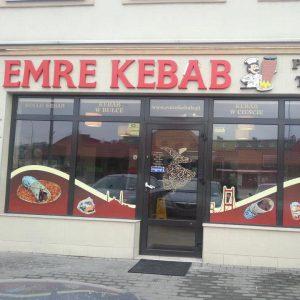 emre kebab