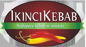 ikinci kebab logo