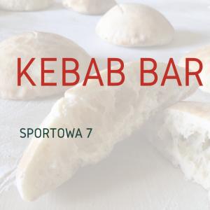 kebab bar kroton