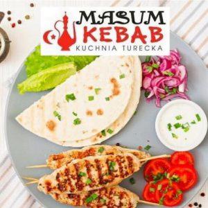 masum kebab