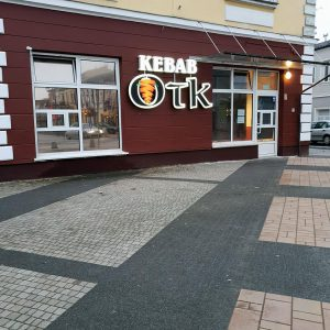 logo otk kebab