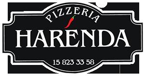 harenda pizzeria