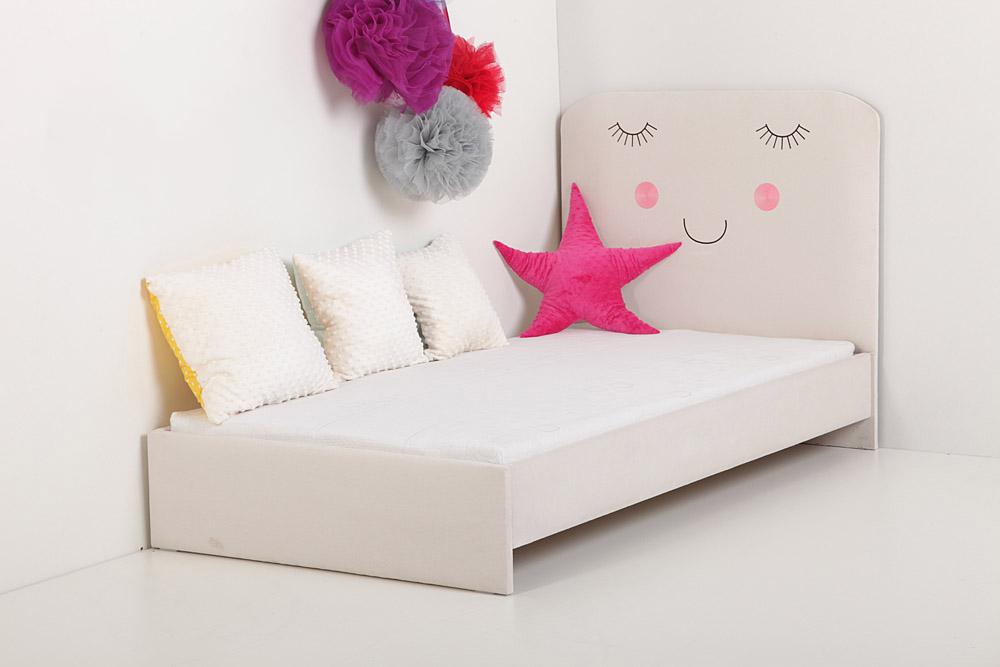 Łóżko dla dziecka w Baby Comfort