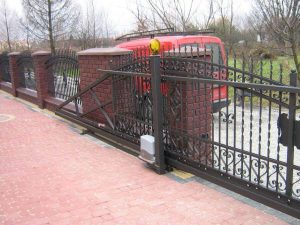 Automatyka bram Rzeszów
