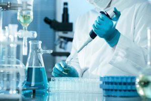 Profesjonalny sprzęt laboratoryjny