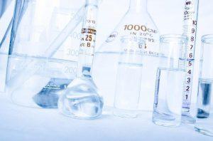 Szkło laboratoryjne wysokiej jakości