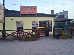 pizzeria ola