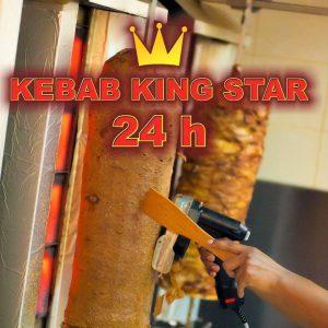 Kebab king star