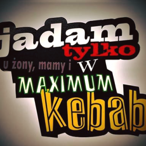 Maximum Kebab