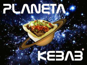 Planeta Kebab