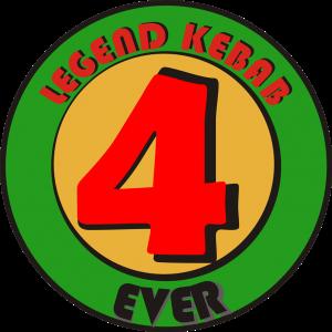 Legend Kebab 4ever