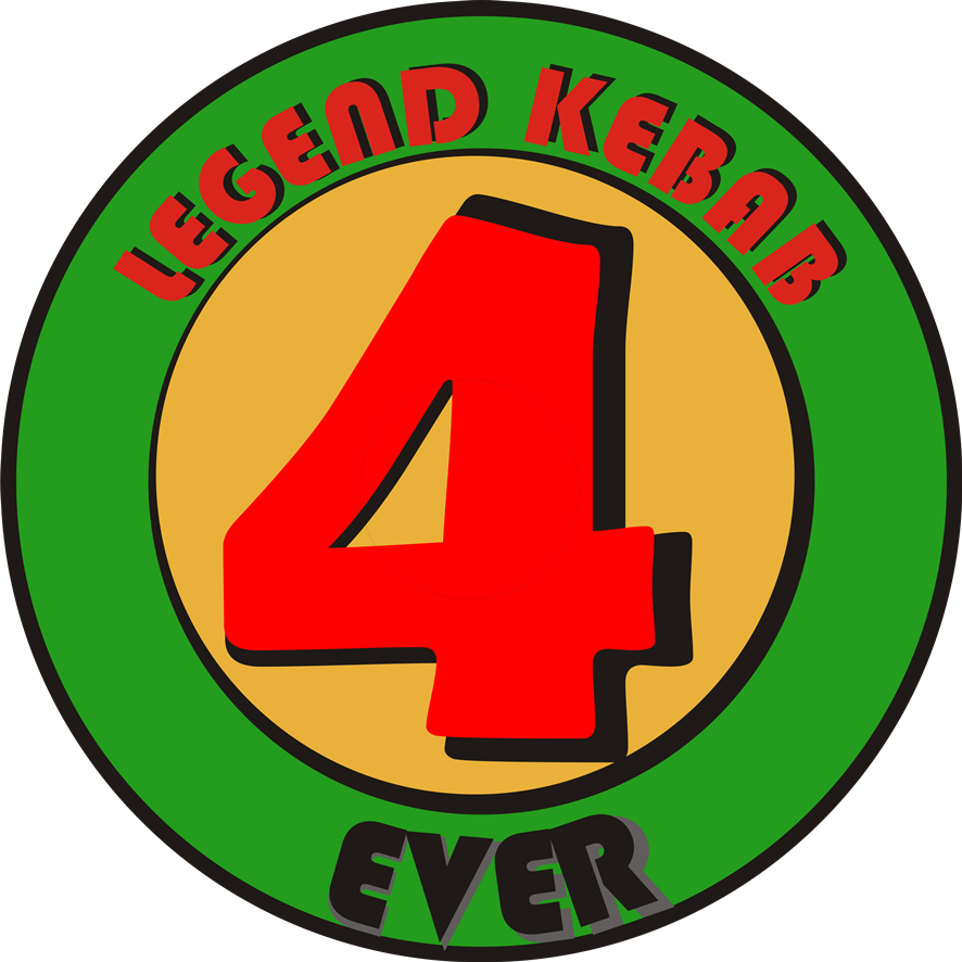 Legend Kebab 4ever