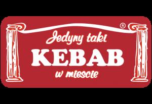 Jedyny taki kebab w mieście